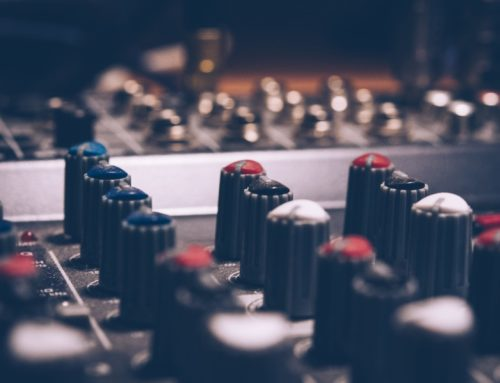 Samenwerking met The Music Recruiters